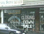 [Glenhuntly Variety Store: Closing Down Sale]