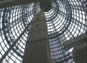 [The Melbourne Central Shot Tower]