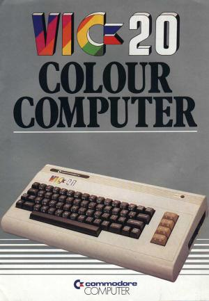 Vic-20. (From www.gondolin.org.uk)