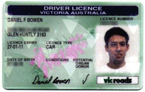 vic roads licence renewal