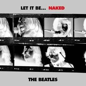 The Beatles - Let It Be - Naked