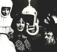 Verity Lambert and friends